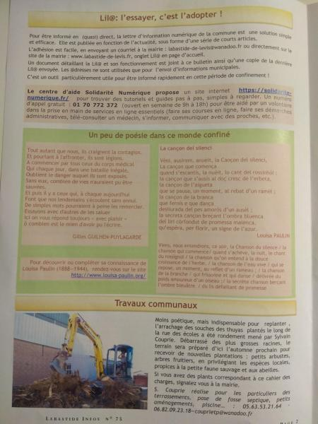Bulletin 75 p 2