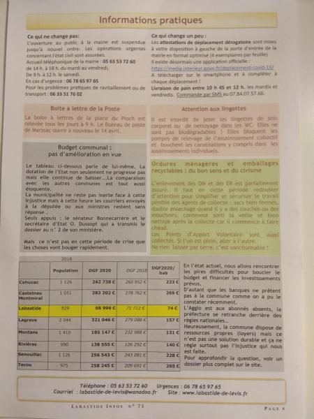 Bulletin 75 p 4