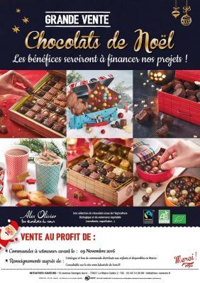 Chocolat affiche site mairie 1
